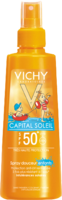 VICHY CAPITAL Soleil Kinder Spray LSF 50
