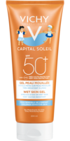 VICHY CAPITAL Soleil Kinder Wet Gel-Milch LSF 50+